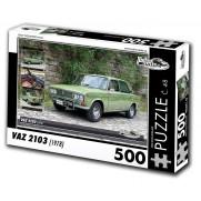 VAZ 2103, 500 dielikov, puzzle 48