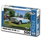 Volha GAZ 24 VB, 500 dielikov, puzzle 57